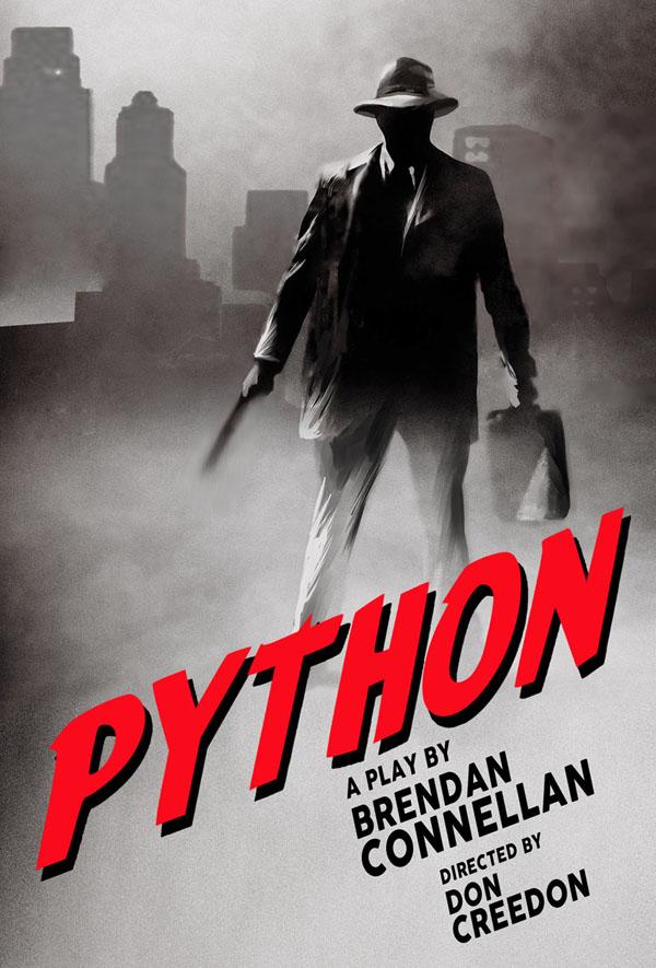 Python600