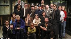 Irish Repertory Theatre - the Field copy