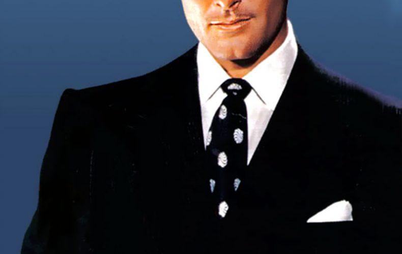 Errol Flynn – Underrated Hero