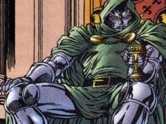 An appreciation of Doctor Doom, tragic hero and the world's greatest super-villain