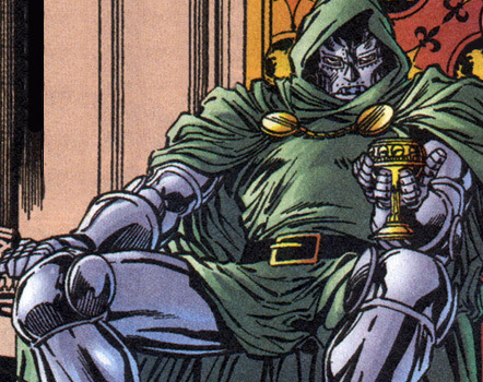 An appreciation of Doctor Doom, tragic hero and the world's greatest super-villain