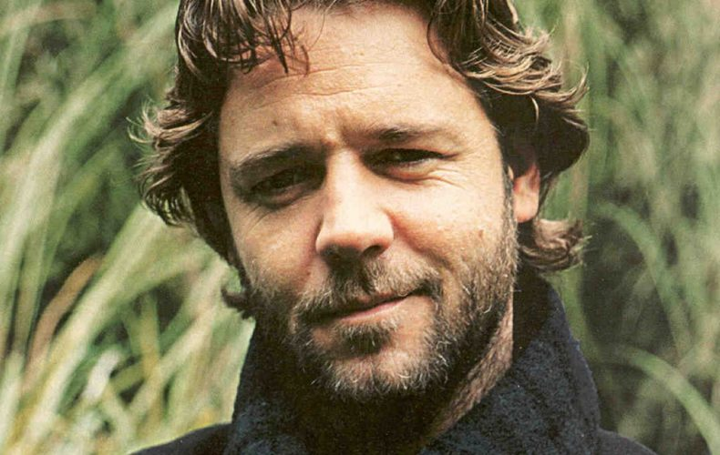 Grumpy Integrity: An Appreciation of Russell Crowe