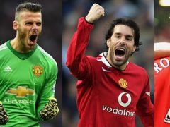 Princes of Old Trafford: Manchester United and Non-Galacticos