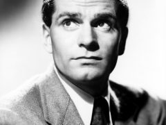 The Colossus as Role Model: Why I Love Laurence Olivier