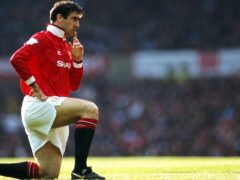The Day Cantona Arrived