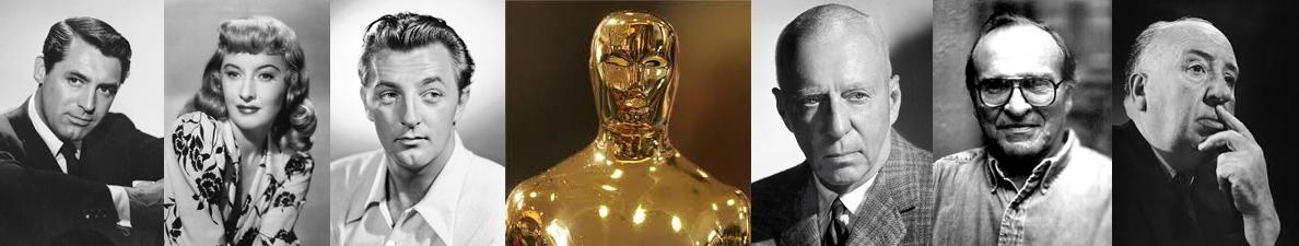 No Oscars (or, In Good Company)